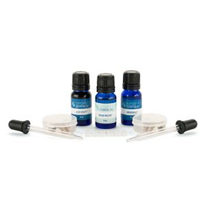 Picture of Breathe Essentially Oil Diffuser Clip Starter Set